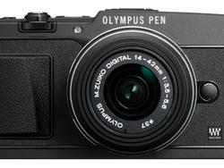 Olympus PEN E-P5: Sophisticated Design Reaches All New Heights