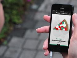 Pizza Compass: Everything You'll Ever Need in One App