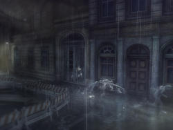 "PlayStation 3 Exclusive ""Rain"" Gets Story Trailer, Fresh Screenshots"