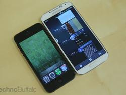 iPhone 5 vs. Samsung Galaxy S4: A Rivalry That Will Never Die