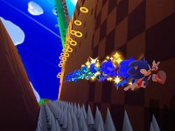 Sonic Lost World review: On The Path to Redemption