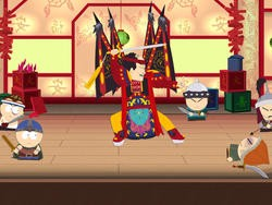 South Park: The Stick of Truth Still Set for 2013, says Ubisoft