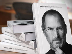 Steve Jobs' Emails Published in eBook Price Fixing Case