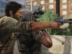 The Last of Us Will Use Higher Resolution Models on PS4