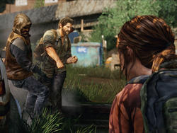 The Last of Us on PlayStation 4? Naughty Dog Fans the Flames