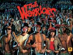 PlayStation 2 Classic of the Week - The Warriors