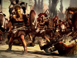 Total War: Rome II Dated for Release on September 3 by SEGA