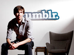 Tumblr Agrees to be Purchased by Yahoo