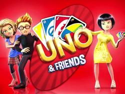 UNO & Friends: Play the Classic Card Game With Millions of Friends