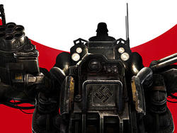 Wolfenstein: The New Order Announced for PC, 360, PS3 and Next-Gen Platforms