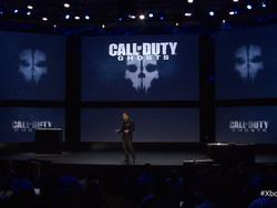 Activision Details Call of Duty: Ghosts, Downloadable Content Coming to Xbox One First
