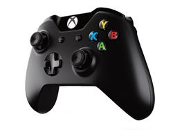 Xbox One Controller Details Revealed