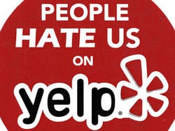 "Yelp Addresses ""Extortion"" Rumors In Blog Post"