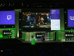 Xbox One Goes Without Live Streaming at Launch