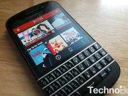 How to Get Netflix, Instagram and More on Your BlackBerry 10 Device