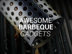 10 Awesome Barbeque Gadgets