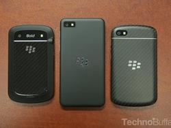 T-Mobile BlackBerry Promotion Results in 15X Normal Phone Trade-Ins