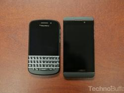 BlackBerry Reportedly Cuts Z10 and Q10 Production by 50 Percent