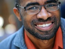 7 Questions For Damon Brown, Former TB Writer and Author of Our Virtual Shadow, from TED Books