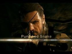 """Metal Gear Solid V is Still Packed with """"Stupid Jokes"""""""