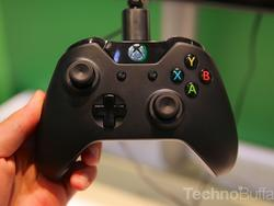 Xbox One Will Support Up to Eight Controllers at Once