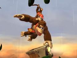 Donkey Kong Country: Tropical Freeze Hands-On Preview - Yep, It's Tough