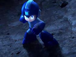 Mega Man Coming to Super Smash Bros Wii U and 3DS