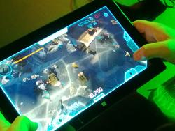 Halo: Spartan Assault Hands-On Preview