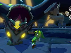 The Legend of Zelda: The Wind Waker HD Compared to GameCube Version