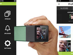 Lytro Light-Field Camera Enables Wi-Fi, Debuts iOS App