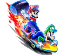 Mario & Luigi: Dream Team Trailer is All About the Funny