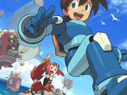 Mega Man Fan Projects Abound This Week