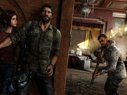 The Last of Us Tops UK Charts for Fourth Straight Week