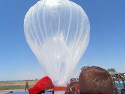 Project Loon Balloon Comes Crashing Down In South Africa