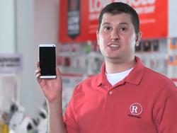 RadioShack: $100 Google Play Gift Card with HTC One Purchase