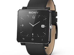 Sony Introduces SmartWatch 2, Worldwide Release Slated for September