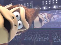 """Super Smash Bros. for Wii U and 3DS patched """"for a more pleasant gaming experience"""""""