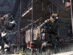 Titanfall has Aimbot Cheaters; Respawn Logging and Rooting Out