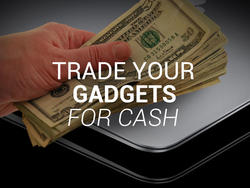 8 Sites to Sell Your Gadgets for Cash