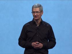 Apple's Smooth Moves at WWDC: Addressing Theft, Manufacturing and More