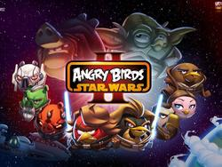 Angry Birds Star Wars II Announced for Sept. 19