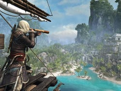 Assassin's Creed sale this week on PlayStation Store, Black Flag cheaper than ever