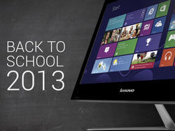 Back To School 2013: All-in-One Desktop PCs Under $600