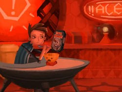 Double Fine Needs More Money to Finish Broken Age