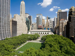 NYC Delivers New Hotspots to Parks with Time Warner, Cablevision