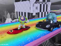 Disney Infinity review: The Magic We're Used To?