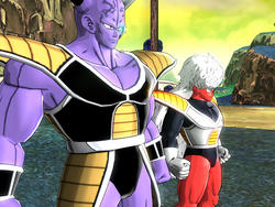 Dragon Ball Z: Battle of Z Screens - Blast from the Past
