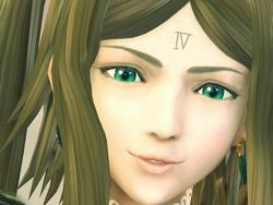 Drakengard 3 Screenshots - Four is a Crowd