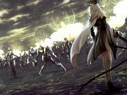 Drakengard 3 Debut Trailer - A Tradition of Questionable Heroes