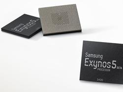 Samsung Announces Octa-Core Exynos 5420 Processor